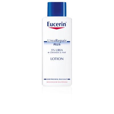 Eucerin Complete Repair 5% Urea testápoló 250ml