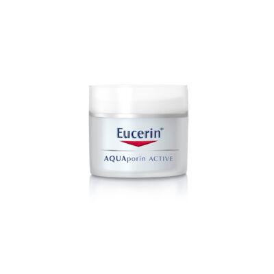 Eucerin® AQUAporin ACTIVE normál és vegyes bőrre 50ml
