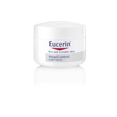 Eucerin AtopiControl 12% Omega zsírsavas krém 75ml