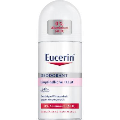 Eucerin Alumínium-mentes golyós dezodor érzékeny bőrre 50ml