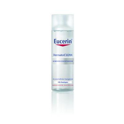 Eucerin DermatoCLEAN Arctisztító tonik 200ml