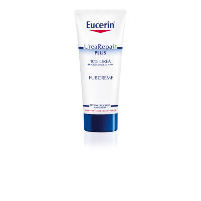 Eucerin Urea Repair Plus 10% Urea lábápoló krém 100ml