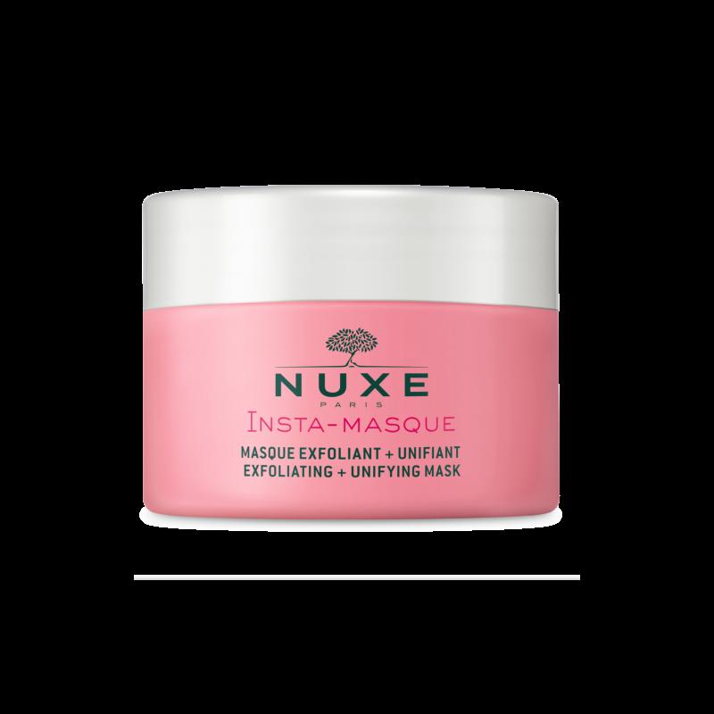 Nuxe Radírozó és bőregységesítő maszk 50ml