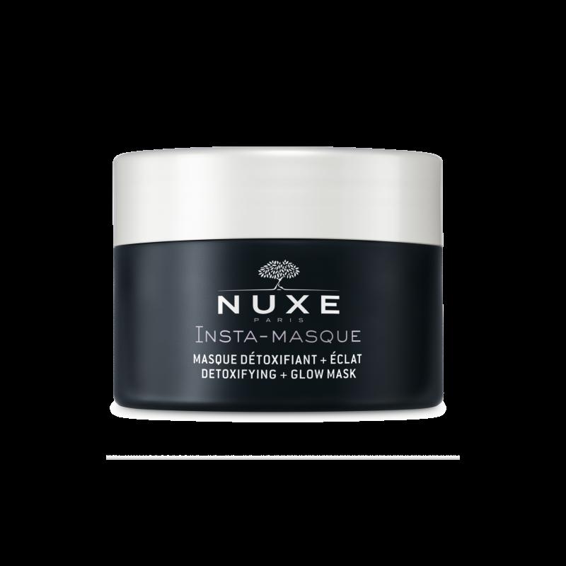 Nuxe Méregtelenítő és ragyogásfokozó maszk 50ml