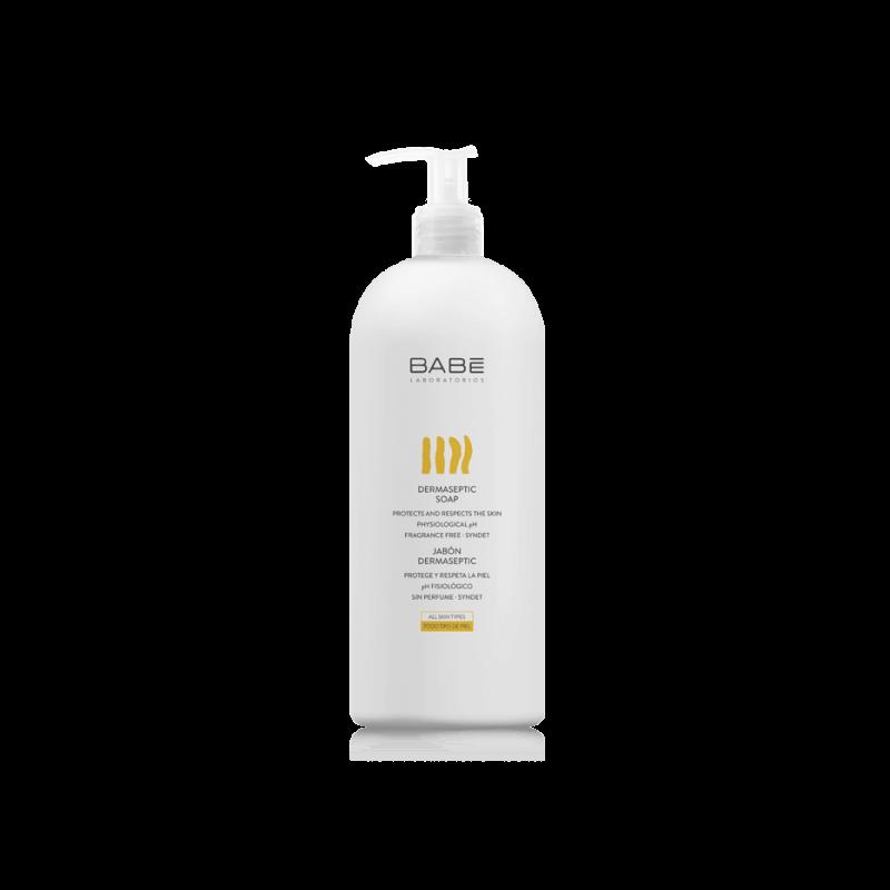 BABÉ Dermatológiai tusfürdő 1000 ml