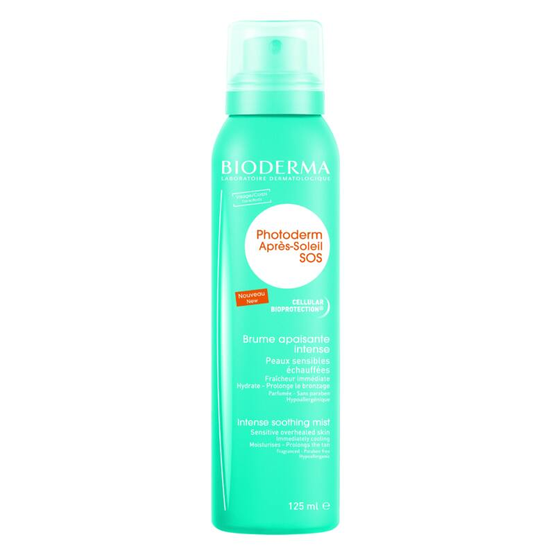 Bioderma Photoderm After Sun SOS 125ml