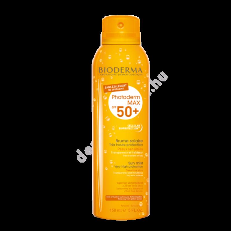 Bioderma Photoderm Brume solaire SPF 30+ permet 150 ml