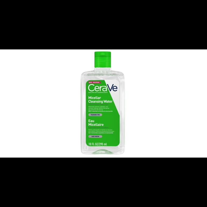 CeraVe Micellás arctisztító 295 ml
