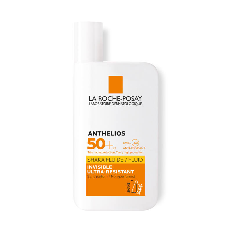 La Roche-Posay Anthelios XL ultra könnyű fluid SPF 50+ 50 ml