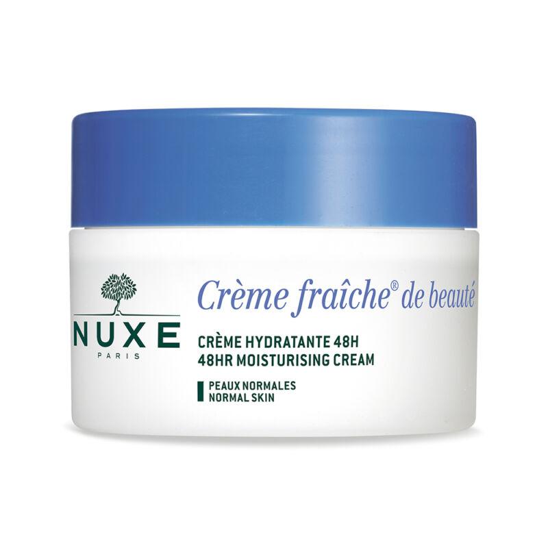 NUXE Créme Fraiche 48 órás nyugtató és hidratáló arckrém 50ml