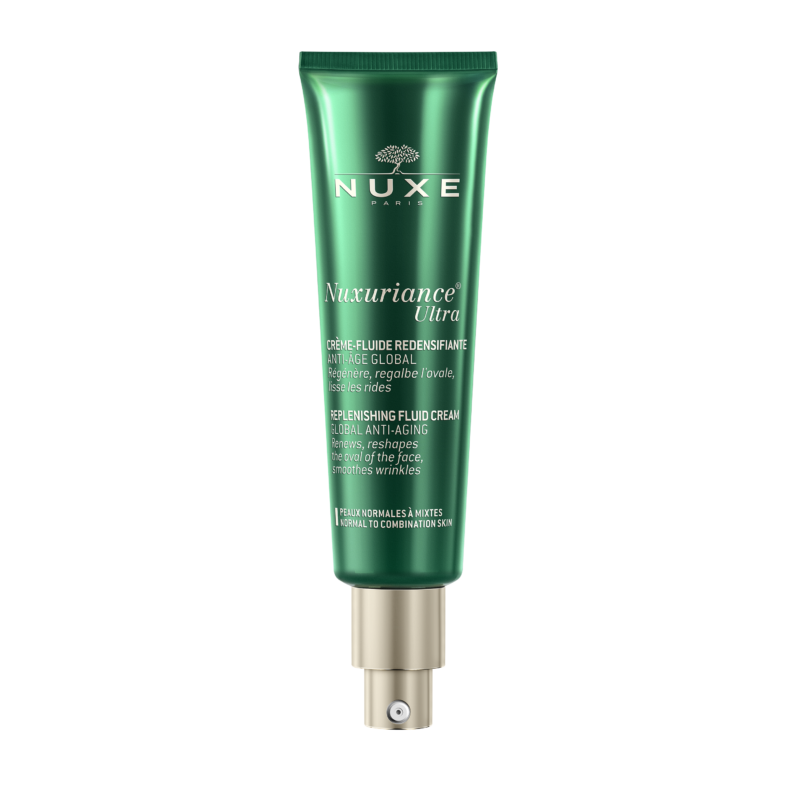 NUXE NUXURIANCE ULTRA Teljeskörű anti-aging fluid normál bőrre 50ml