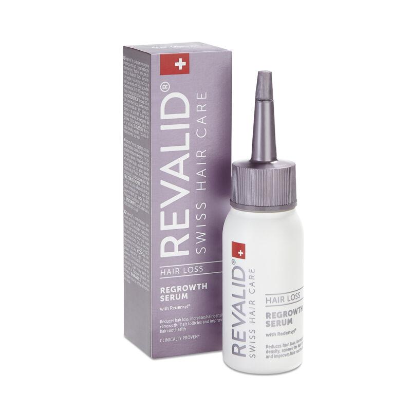 Revalid® hajnövekedést serkentő szérum 50ml