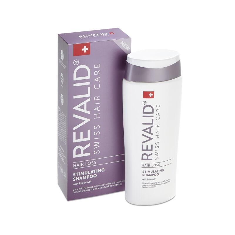 Revalid® hajnövekedést serkentő sampon 200ml