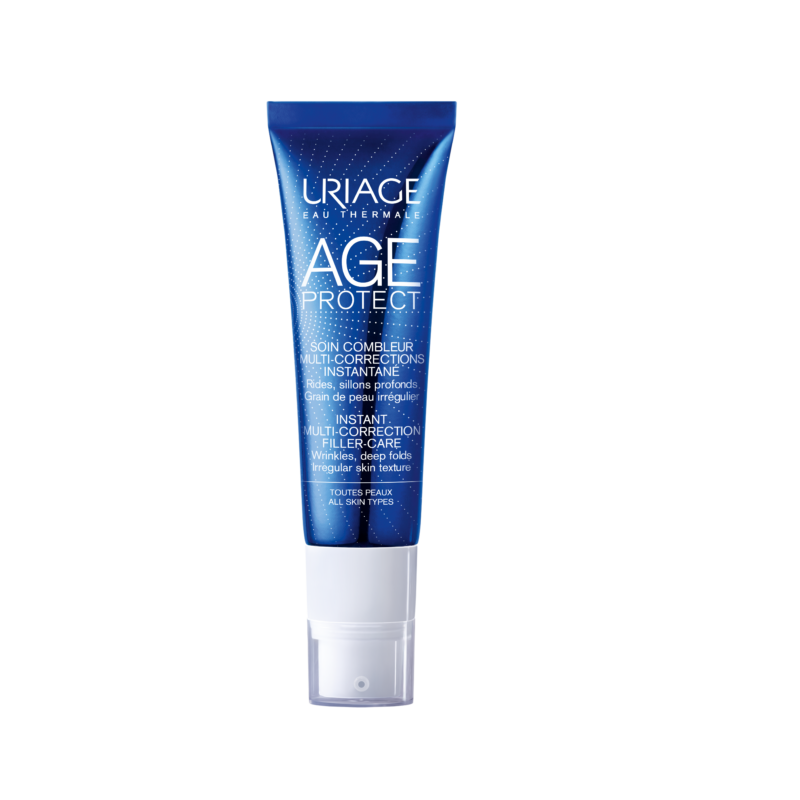 Uriage AGE PROTECT Ránctalanító filler 30 ml