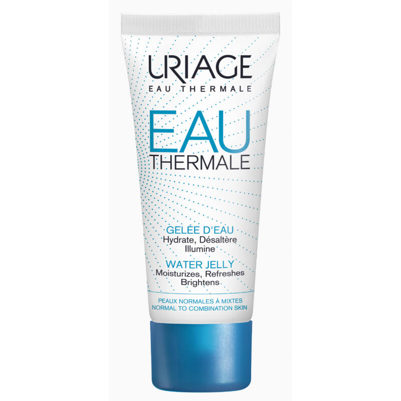 Uriage EAU THERMALE Hidratáló water gél 40ml