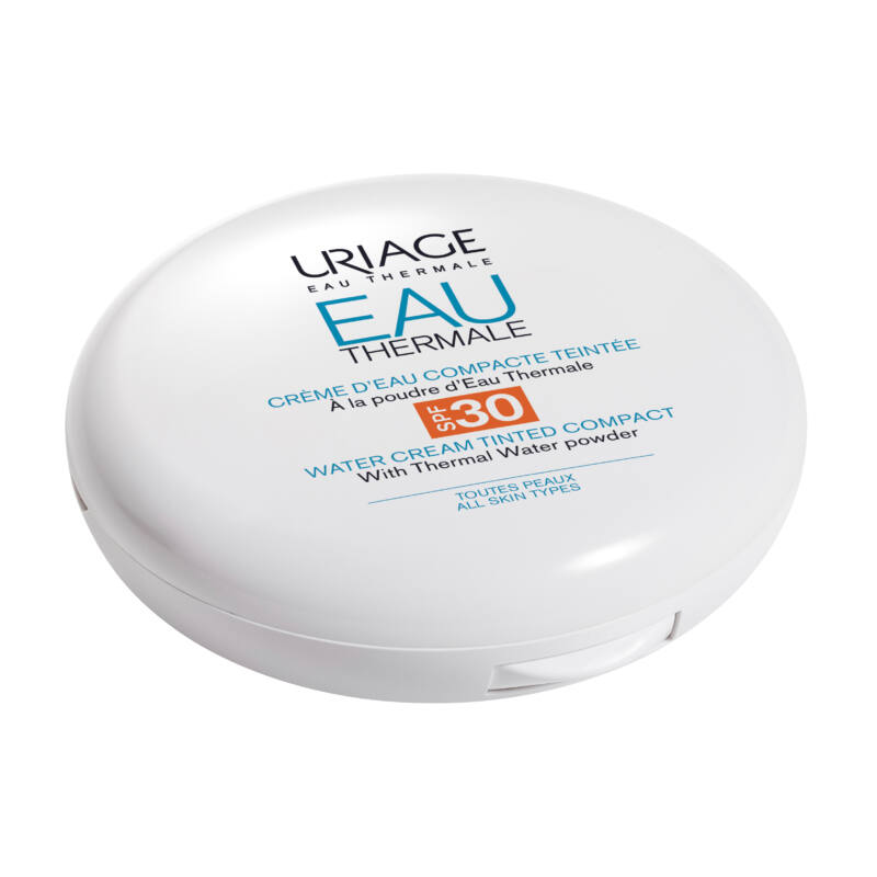Uriage EAU THERMALE Hidratáló kompakt púder SPF30 10g