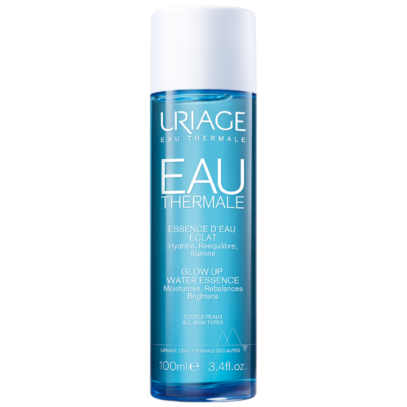 Uriage EAU THERMALE Hidratáló Water Essence 100ml