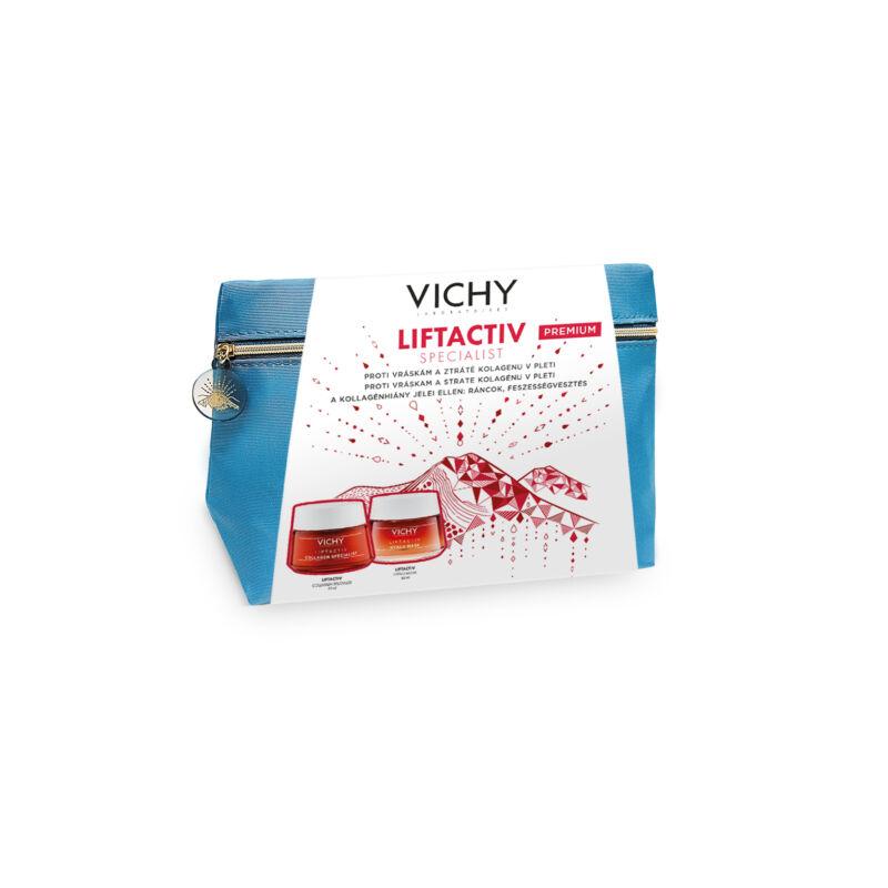 Vichy Liftactiv Specialist Prémium Karácsonyi csomag 50 ml+50 ml