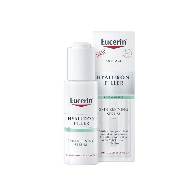 Eucerin Hyaluron-Filler pórus minimalizáló, bőrmegújító szérum 30 ml