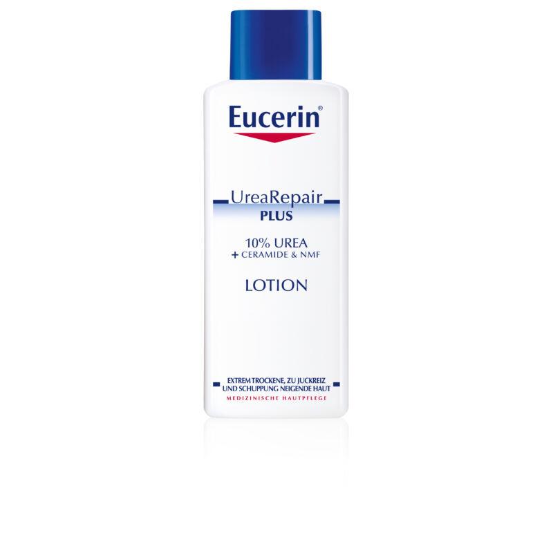 Eucerin Urea Repair Plus 10% Urea testápoló 250ml
