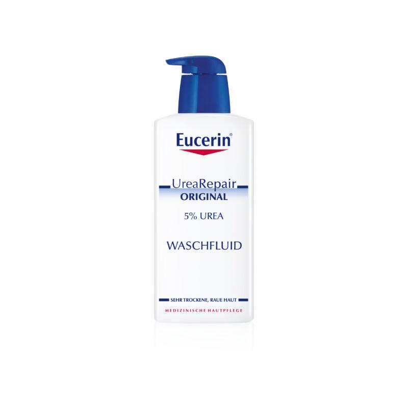 Eucerin Urea Repair Plus 5% Urea Folyékony mosakodószer 400ml