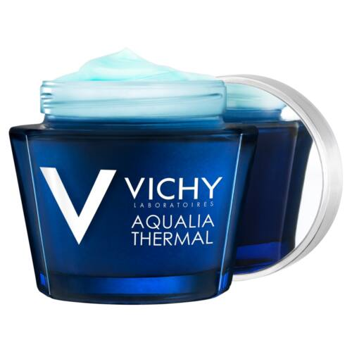 Vichy Aqualia Thermal Spa éjszakai arckrém 75 ml